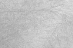 Textura cinzenta da camurça fotos de stock