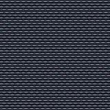Textura cinzenta da fibra ilustração do vetor