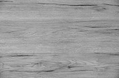 Textura cinzenta da madeira de carvalho alinhada Fotografia de Stock