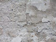 Textura cinzenta da parede do cimento. Fotografia de Stock Royalty Free