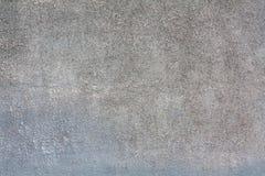 Textura cinzenta da parede do cimento. Imagens de Stock
