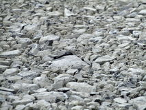 Textura cinzenta da pedra Imagens de Stock Royalty Free