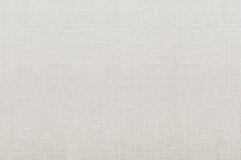 Textura cinzenta da tela Fotos de Stock Royalty Free