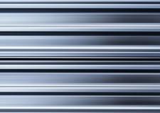Textura cinzenta de brilho do metal Fotos de Stock Royalty Free