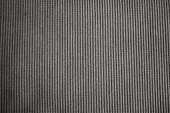 Textura cinzenta de matéria têxtil foto de stock