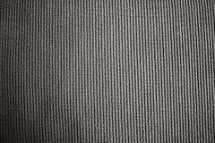 Textura cinzenta de matéria têxtil imagens de stock royalty free