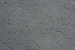 Textura cinzenta do fundo da parede Imagem de Stock