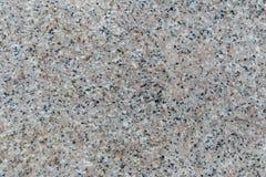 Textura cinzenta do granito Imagens de Stock