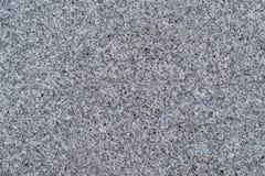 Textura cinzenta do granito fotos de stock