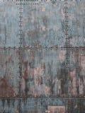 Textura cinzenta do navio imagem de stock