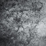 Textura cinzenta escura Fotos de Stock