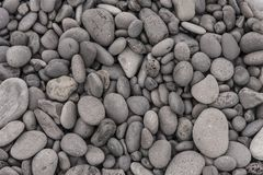 Textura cinzenta seca das pedras imagem de stock royalty free