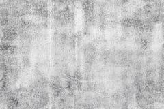 Textura cinzenta sem emenda do fundo do muro de cimento Imagens de Stock