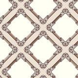 Textura clásica ilustración del vector
