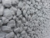 Textura clara da superfície de Grey Architectural imagens de stock