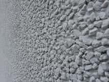 Textura clara da superfície de Grey Architectural imagem de stock