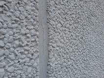 Textura clara da superfície de Grey Architectural foto de stock royalty free
