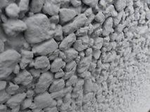 Textura clara da superfície de Grey Architectural fotografia de stock royalty free