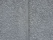 Textura clara da superfície de Grey Architectural imagens de stock royalty free