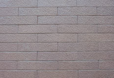 Textura clara ou fundo do tijolo vermelho Foto de Stock