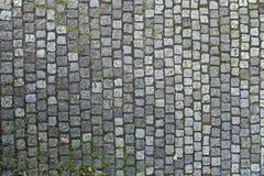 Textura Cobbled de las piedras imágenes de archivo libres de regalías