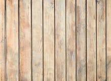 Textura coloreada de madera Foto de archivo