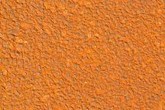 Textura coloreada no tratada del cemento Foto de archivo libre de regalías