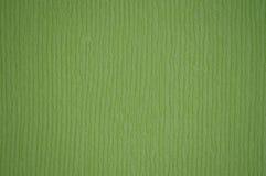 Textura coloreada verde para el diseño Fotografía de archivo libre de regalías