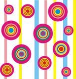 Textura colorida Imagen de archivo