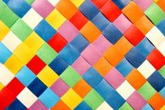 Textura colorida Imagens de Stock Royalty Free