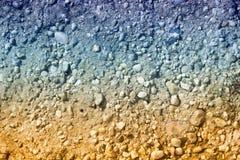 Textura colorida 6 Fotos de archivo