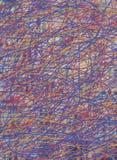 Textura colorida abstrata Foto de Stock