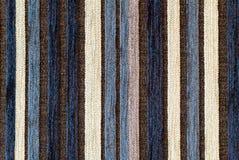 Textura colorida de la tela para el fondo Imagenes de archivo