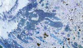 Textura colorida de mármore abstrata Art Background Fotos de Stock