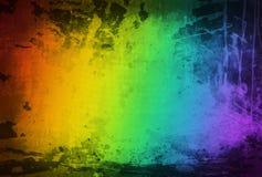 Textura colorida del bakground de la vendimia imagenes de archivo