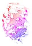 Textura colorida del mármol de la pendiente Imagen de archivo libre de regalías