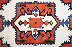 textura colorida do tapete foto de stock royalty free