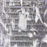 Textura común del fondo de las aletas dañadas del acondicionador de aire foto de archivo