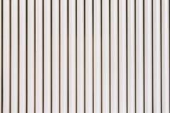 Textura com nervuras do metal Fotos de Stock