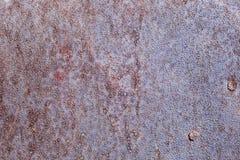 Textura com pátina e corrosão fotos de stock royalty free