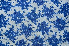 Textura com telas modeladas coloridas imagem de stock royalty free