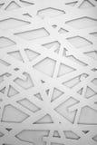 Textura com triângulos e polígono Imagens de Stock Royalty Free