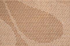 Textura comprobada para el fondo Imágenes de archivo libres de regalías
