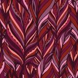 Textura con las plumas Imagen de archivo