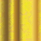 Textura con los cuadrados y las ondas Fotografía de archivo libre de regalías