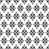 Textura con los elementos abstractos Foto de archivo