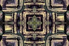 Textura con presencia pedregosa Libre Illustration