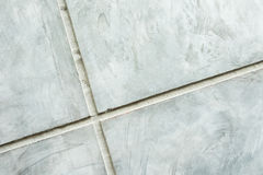 Textura concreta Fotografia de Stock