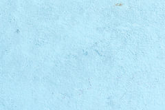 Textura concreta azul do fundo Imagem de Stock