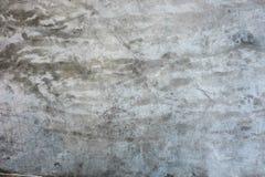 Textura concreta cinzenta Fotografia de Stock